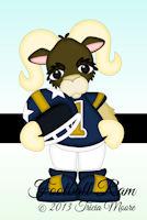 Football Ram