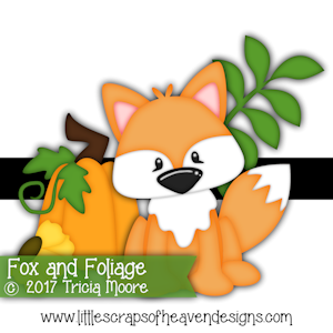 Fox and Foliage