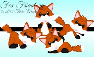 Fox Friendzy