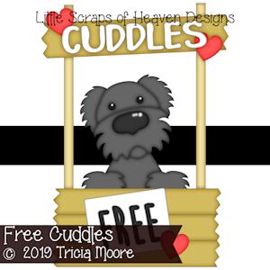 Free Cuddles