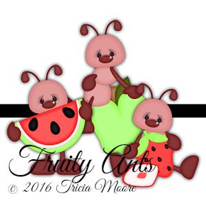 Fruity Ants