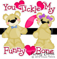 Funny Bone Bears