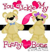 Funny Bone Bears