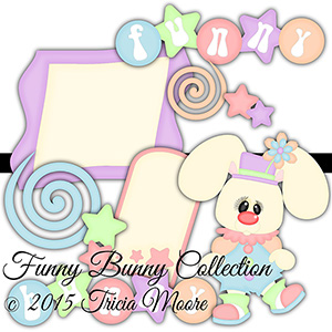 Funny Bunny Collection