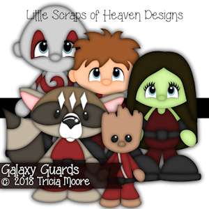 Galaxy Guards