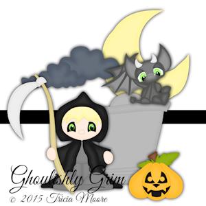 Ghoulishly Grim