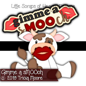 Gimme a sMOOch