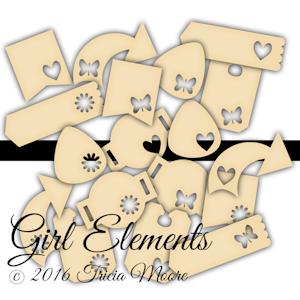 Girl Elements