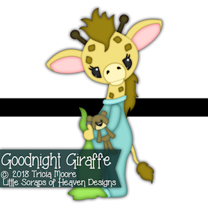 Goodnight Giraffe