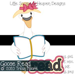 Goose Read