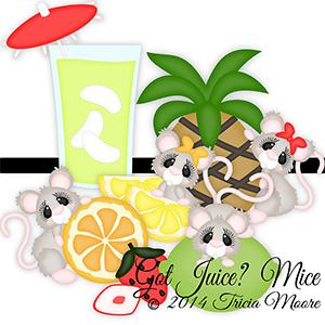 Got Juice?  Mice