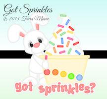 Got Sprinkles