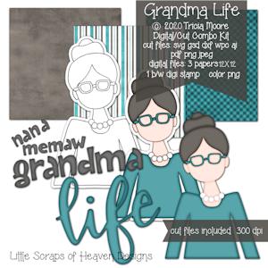 Grandma Life