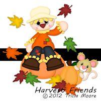Harvest Friends