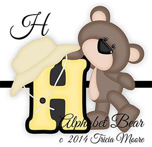 H Bear