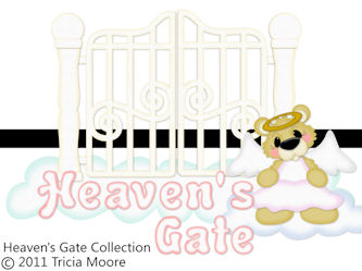 Heaven's Gate Collection