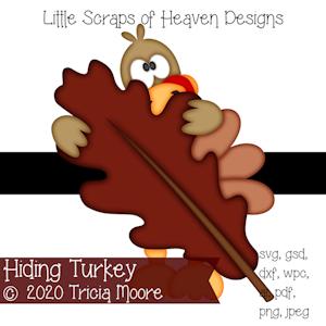 Hiding Turkey