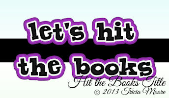 Hit the Books Title