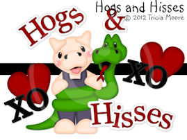 Hogs and Hisses