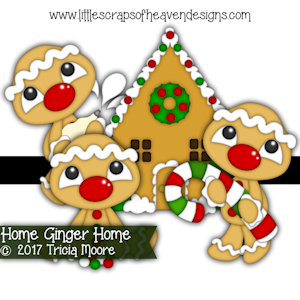 Home Ginger Home