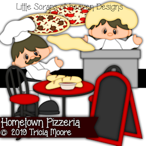 Hometown Pizzeria