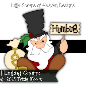 Humbug Gnome