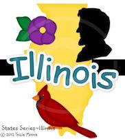 States IL