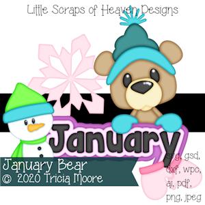 January Bear
