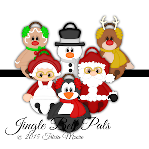 Jingle Bell Pals