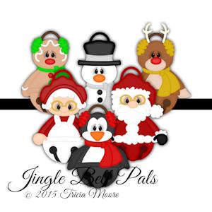 Jingle Bell Pals