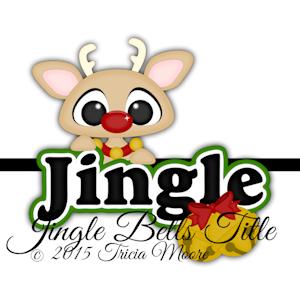 Jingle Bells Title