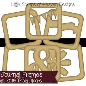 Journal Frames