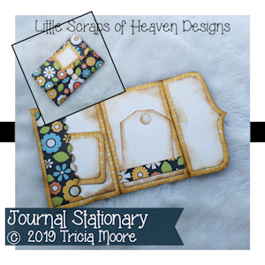 Journal Stationary