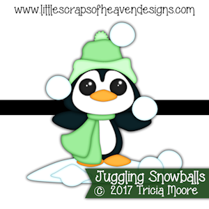 Juggling Snowballs