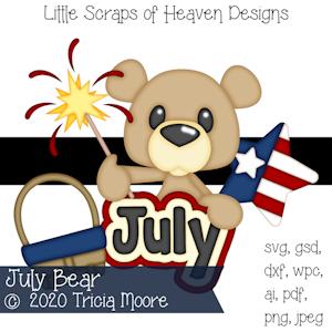 July Bear