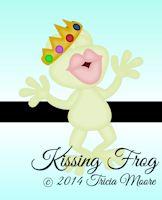Kissing Frog