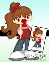 Kiss Me Girl