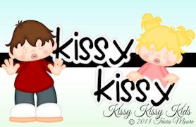 Kissy Kissy Kids