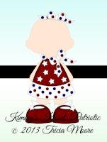 KK Patriotic Kimmy