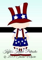 KK Patriotic Kyle
