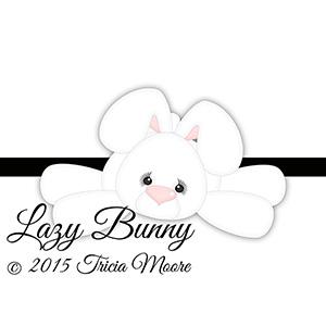 Lazy Bunny