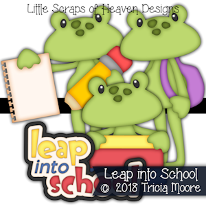 Leap into School