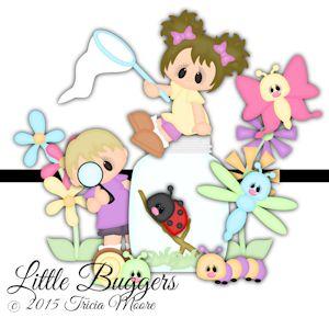 Little Buggers