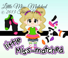 Little Miss-Matched