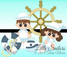 Little Sailors