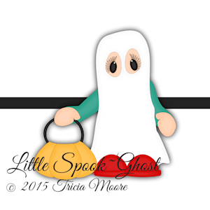 Little SpookGhost