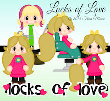 Locks of Love
