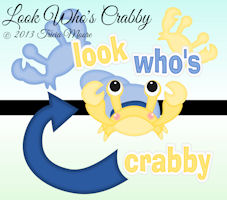 Look Who's Crabby