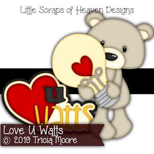 Love U Watts