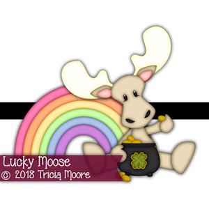 Lucky Moose